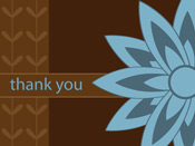 Thank you appreciation eCards for clients and employees show your appreciation.