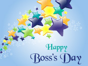 Bosses Day and Employee Recognition