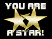 You are a Star - Boss Day eCards