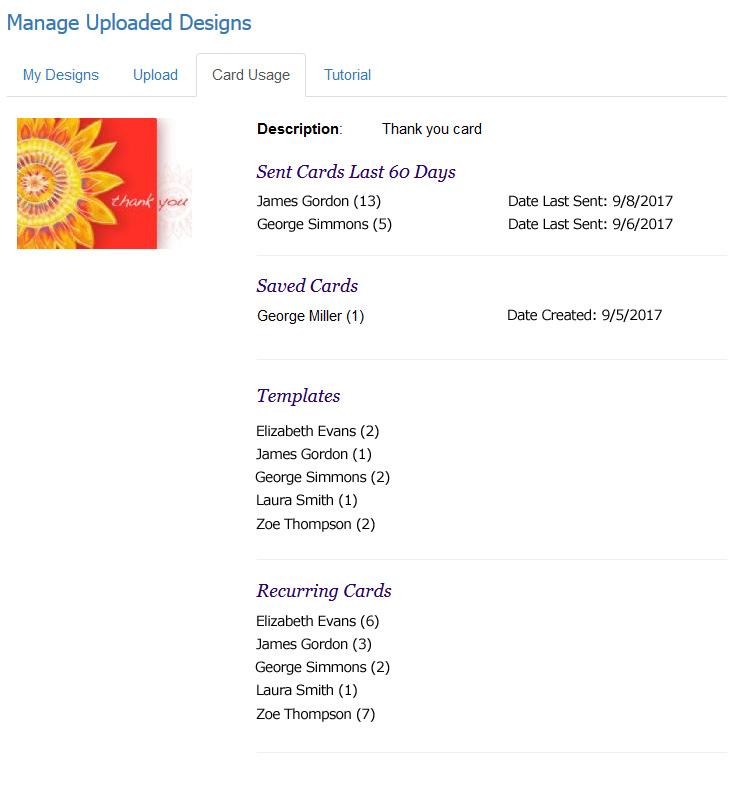 Tutorials multi user administrators share custom ecards create example share custom ecardinvitation designs stopboris Gallery