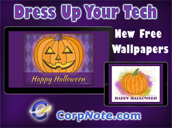 Introducing our new free wallpapers based on our eCard designs.