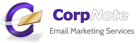 CorpNote - Easy + Affordable Email Marketing Services