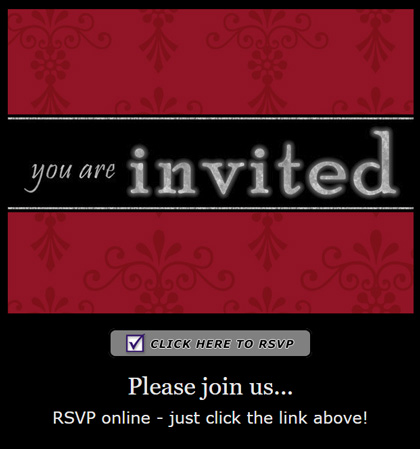online invitations advertising free online rsvp corporate events and