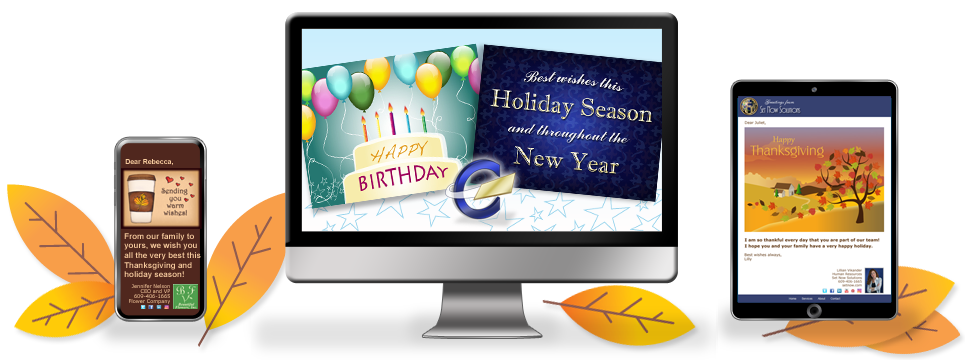CorpNote Online Greeting Cards, Invitations and Surveys for Business