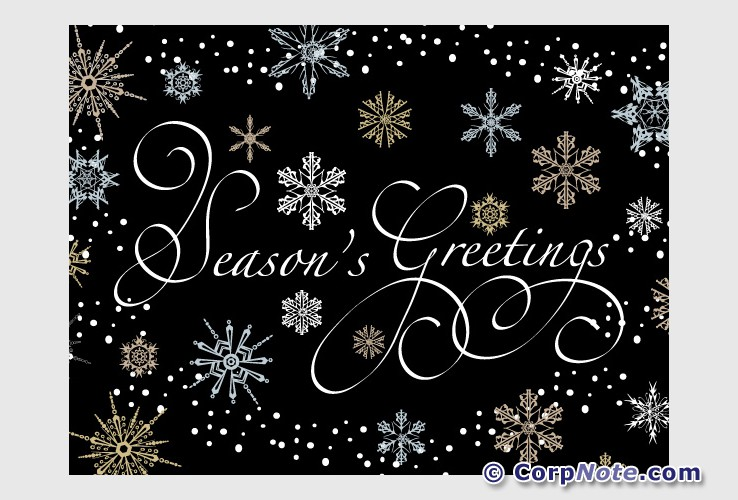 Seasons greetings cards email inbox or web browser delivery holiday keep m4hsunfo