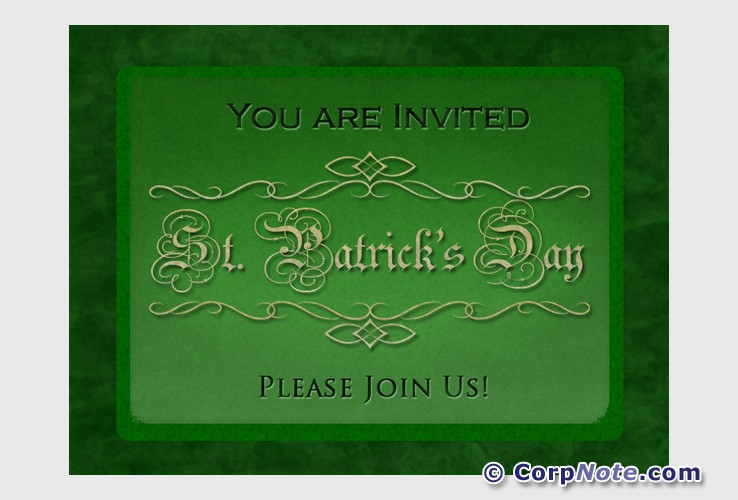 St. Patricks Day eCards