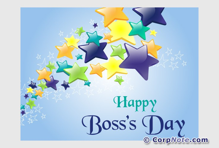 Bosses day photos lbc9 news bosses day photos october 16 2017 m4hsunfo