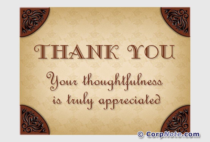 thank you ecards employee recognition customer