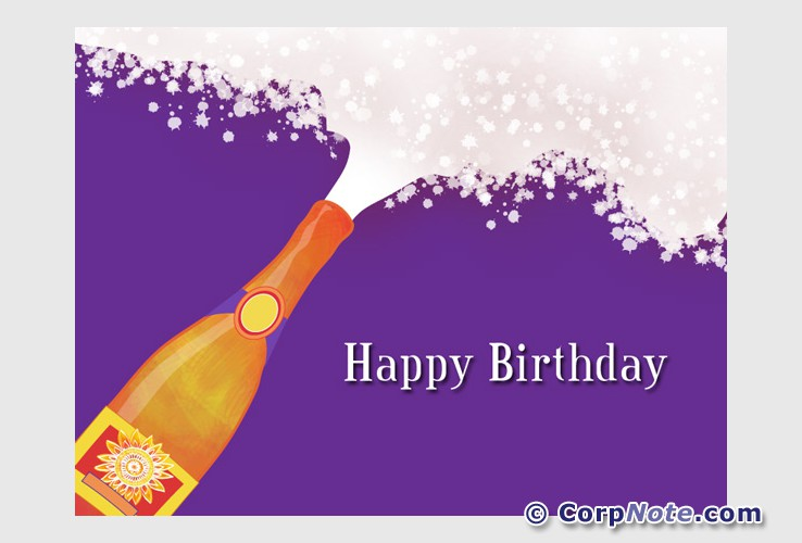 Birthday Ecards With Auto Scheduling Email Inbox Or Web Browser