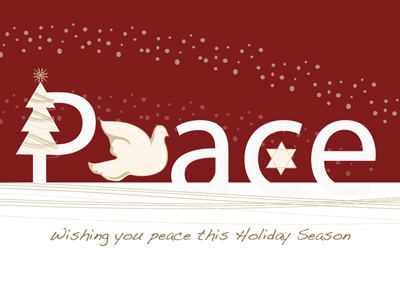 Holiday eCards will be better received if you update your email list and promptly remove contacts that have unsubscribed.