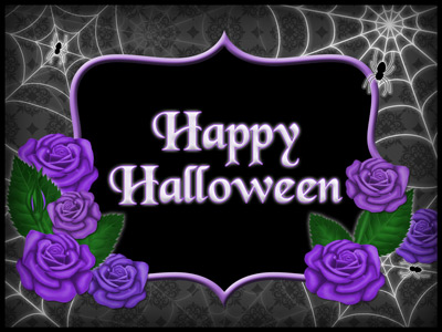 Halloween eCards can also be used for business sales promotions and office parties.